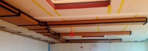 Sustainable Ductwork System for S I Sealy and Lampton School