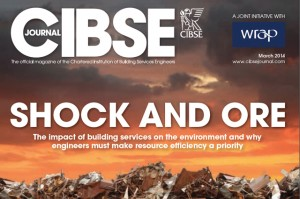GatorDuct featured in CIBSE